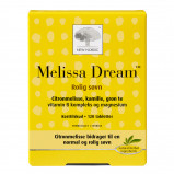New Nordic Melissa Dream (120 tabletter)