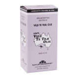 Natur Drogeriet Vild Te Træ olie (20 ml)