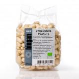 Biogan Rå Peanuts Ø (200 gr)