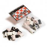 Biogan Lakrids Confetti Ø (100 gr)
