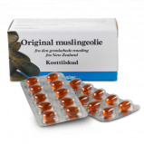 Original Muslingeolie (50 kapsler)