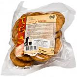 Quinoa crackers Ø 65 gr.
