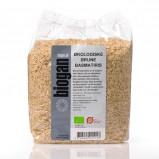 Biogan Basmatiris Brune Ø (1 kg)