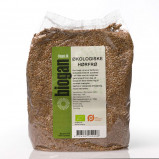 Biogan Hørfrø Ø (1 kg)