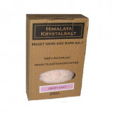 Himalaya Groft Krystalsalt i æske (250 g)