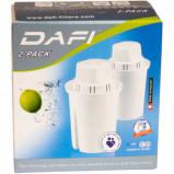 Filterpatroner 2-pack Dafi 1 Stk