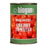 Biogan Cherry Tomater i Dåse Ø (400 g)