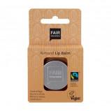Fair Squared Lip Balm Almond (12 g)
