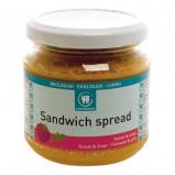 Urtekram Sandwich Spread Tomat & Urter Ø (180 gr)