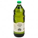 Solsikkeolie koldpr. Ø 1 liter