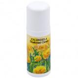 Calendula deodorant roll on 60 ml.