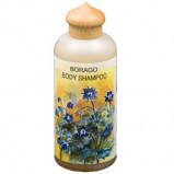 Borago bodyshampoo 250 ml.