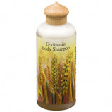E-vitamin bodyshampoo 250 ml.