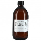 Rømer Mandelolie Massageolie (500 ml)