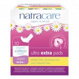 Natracare Ultra Extra Bind Super (10 stk)