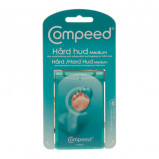 Compeed Hår Hud Plaster - Medium (6 stk)