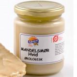 Mandelsmør hvid t. børn glutenfri Ø (170 g)
