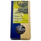 Sonnentor Kinesisk grøn Te Gunpowder Ø (100 gr)