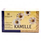 Kamille Te, Sonnentor Ø 20 Breve.