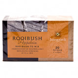 Rooibosh Appelsin Te, Sonnentor Ø 20 Breve