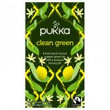 Pukka Clean Matcha Green Te Ø (20 breve)