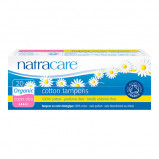 Natracare Tampon Super Plus Ø (20 Stk)