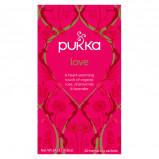 Pukka Love Te Ø (20 breve)