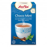 Yogi tea choko mint Ø (17 br)