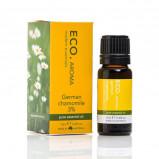 ECO. Kamilleolie æterisk (10 ml)