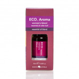 ECO Æterisk olie Aroma Womens´s blend (10 ml)