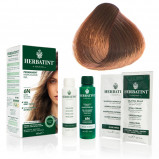 Herbatint 7R hårfarve Copper Blonde - 150 ml.