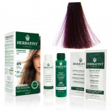 Herbatint FF 4 hårfarve Violet - 135 ml.