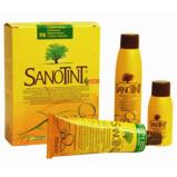 Sanotint 73 hårfarve light Natur brun 80 ml.