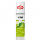 Lavera Lime Sensation Deodorant Spray Jernurt og Lime (50 ml)