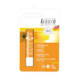 Lavera Solbeskyttende Læbepomade SPF 10 (4,5 gr)