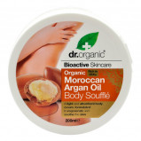 Dr. Organic Body Soufflé Argan (200 ml)