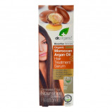 Dr. Organic Moroccan Argan Oil Hair Treatment Serum (100 ml)