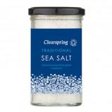 Clearspring Havsalt (250 g)