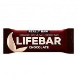 Really Raw LifeBar Chocolate RAW Ø (47 g.)