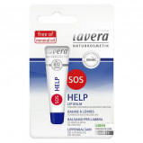Lavera SOS Help Lip Balm (8 ml)