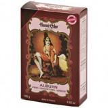 Henna Pulver Mørk Mahogni (100 gr)