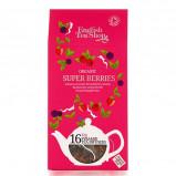 English Tea Shop Super Berries Tea Ø (16 g)
