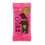Bear Yoyo pure fruit hindbær (20 g)