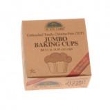 If You Care Baking Cups Jumbo - 100% Nedbrydelig (24 Stk)