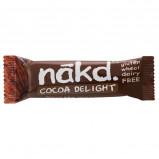 Nakd Rå Frugt- & Nøddebar Cocoa Delight (35 g)