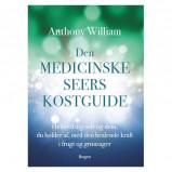 Den medicinske seers kostguide bog (1 stk)