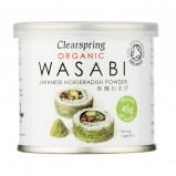 Wasabi Pulver Ø (25 gr)