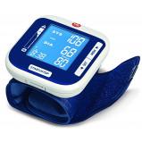 Smart Rapid Automatisk Blodtryksmåler (1 stk)