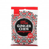 Renée Voltaire Ginger Chew Pomegranate (120 g)