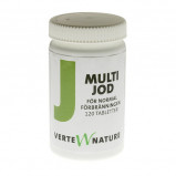 Verte Nature - Multijod (120 tabs)